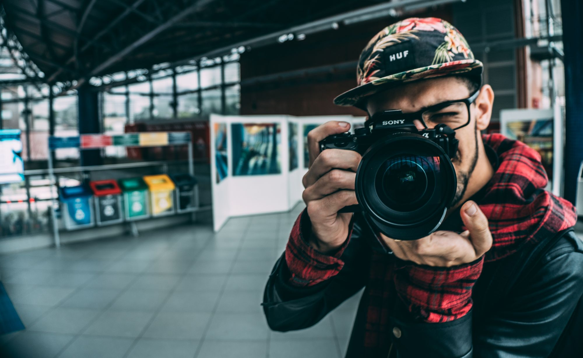 Privacyproblemen rond foto's